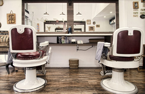 Retail & Salons Cleaning Service